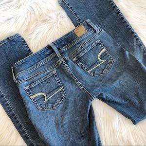 American Eagle Size 0 Bootcut (#7)